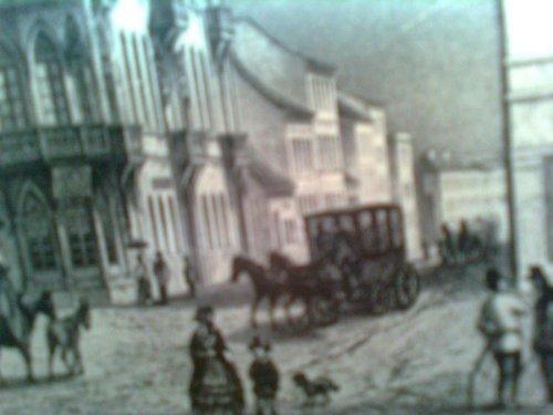 Főváros közlekedésének fejlődése